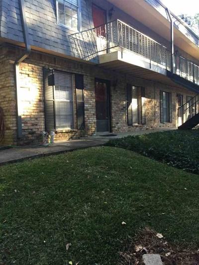 Longview TX Condo/Townhouse For Sale: $59,500