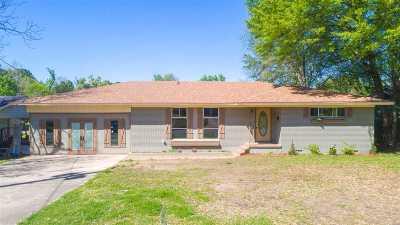 Gilmer Single Family Home For Sale: 720 Buffalo St