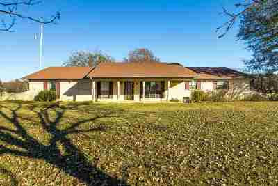 Kilgore Single Family Home For Sale: 10239 N County Road 1113