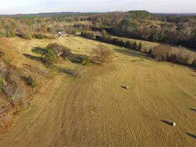 Gilmer Residential Lots & Land For Sale: 5633 Pr 2231 W/S Of Daffodil
