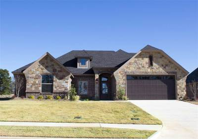 Single Family Home For Sale: 3910 Gable Crest Ln