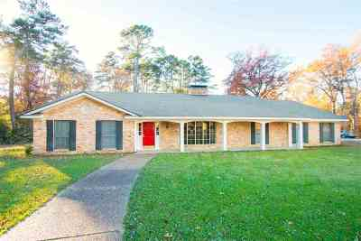 Kilgore Single Family Home Act, Cont. Upon Sale: 2413 Ivy St