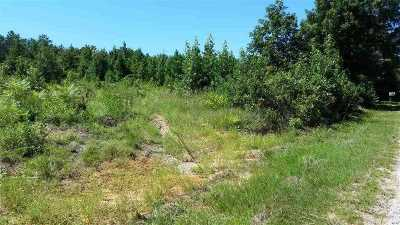 Gladewater Residential Lots & Land For Sale: Tbd W Lake Drive
