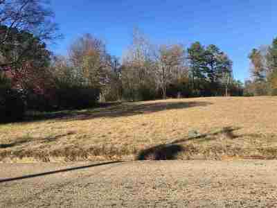 White Oak Residential Lots & Land For Sale: 703 E Center St.