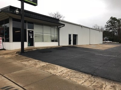 Gladewater TX Commercial Lease For Lease: $299,000