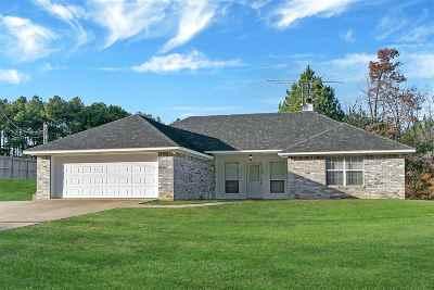 Kilgore Single Family Home For Sale: 280 Park