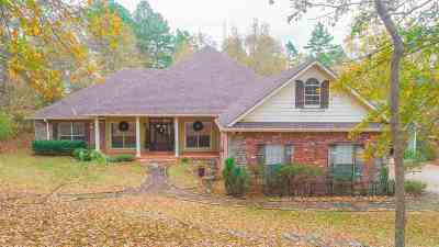 Single Family Home For Sale: 443 Greenhill Rd