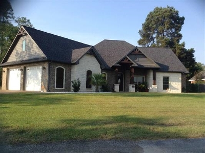 Carthage Single Family Home Active, Cont Upon Loan Ap: 209 Deer Crest Dr