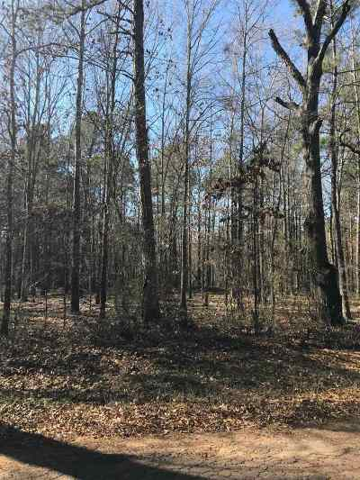 Hallsville Residential Lots & Land For Sale: Lot 1 Waldron Ferry Estates