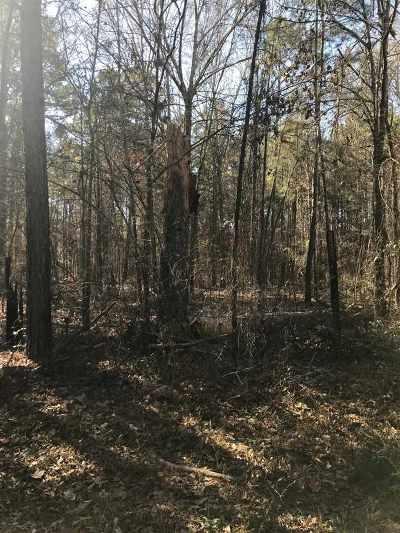Hallsville Residential Lots & Land For Sale: Lot 2 Waldron Ferry Estates