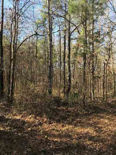 Hallsville Residential Lots & Land For Sale: Lot 3 Waldron Ferry Estates