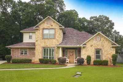 White Oak Single Family Home For Sale: 209 Millridge Ct.