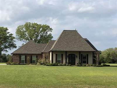 Carthage Single Family Home For Sale: 3260 S Us Highway 79