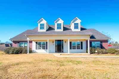 Kilgore Single Family Home For Sale: 170 Cr 1130