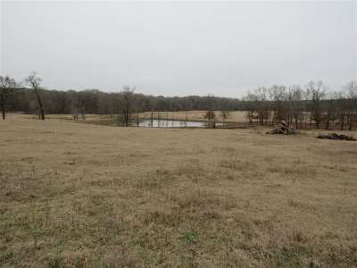 Hallsville Residential Lots & Land For Sale: Maple Springs Rd.