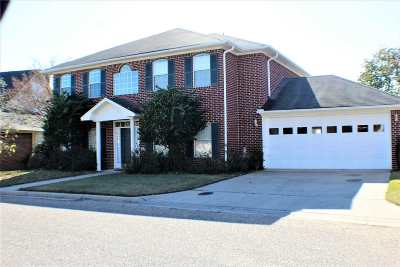 Longview Single Family Home For Sale: 204 Millpond Drive