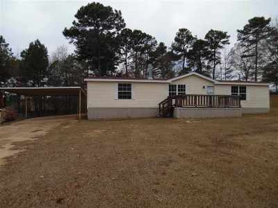 Longview TX Manufactured Home For Sale: $35,000