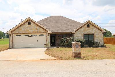 Longview TX Single Family Home For Sale: $189,900