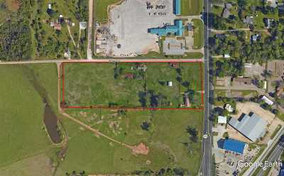 Longview TX Residential Lots & Land For Sale: $725,000