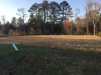 Longview TX Residential Lots & Land For Sale: $65,000