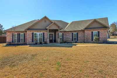 Kilgore Single Family Home Active, Option Period: 239 Lantana
