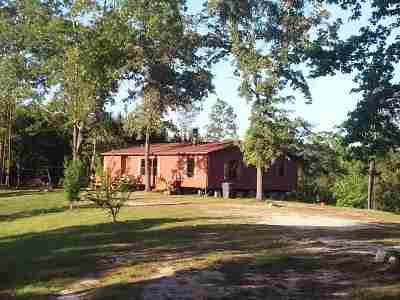 Gilmer Manufactured Home For Sale: 1882 Pinion Rd
