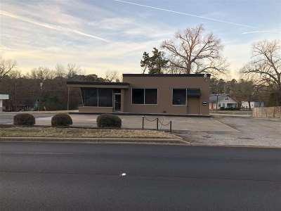 Harrison County Commercial For Sale: 2606 Victory Drive