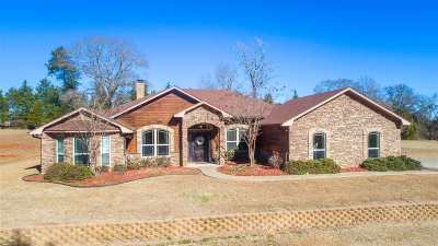 Single Family Home Active, Cont Upon Loan Ap: 10030 Noonday Rd.