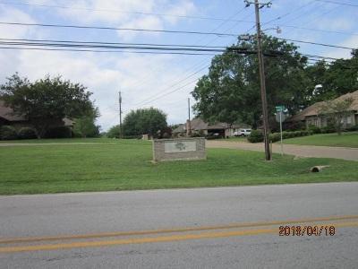 Kilgore Residential Lots & Land For Sale: Woodview Ln.