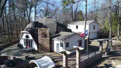 Gilmer Single Family Home For Sale: 3361 Serendipity
