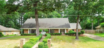 Single Family Home Active, Option Period: 919 Regency Dr