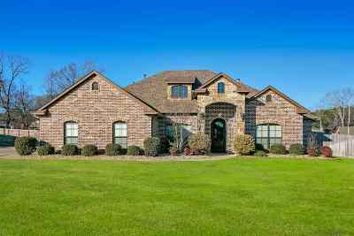Single Family Home Active, Cont Upon Loan Ap: 255 Towering Oaks Haven