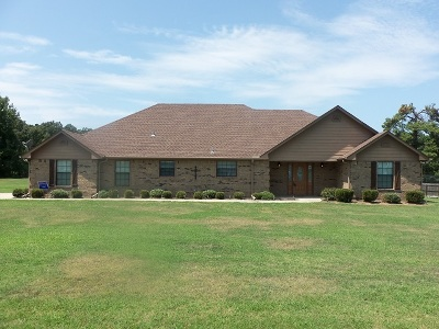 Kilgore Single Family Home For Sale: 195 County Road 1130