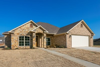 Single Family Home For Sale: 203 Lafoy Ln