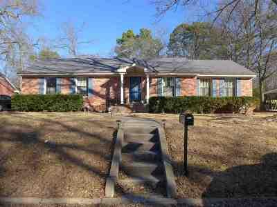 Gilmer Single Family Home For Sale: 718 N Street