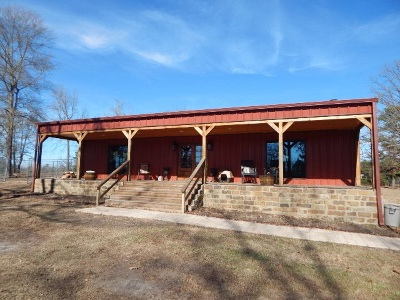 Gilmer Residential Lots & Land For Sale: 4921 Horton Rd N.