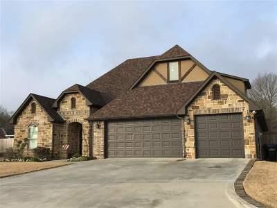 Single Family Home Active, Option Period: 5605 Palladio Lane