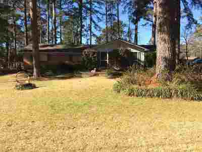 Longview Single Family Home For Sale: 839 Maxey