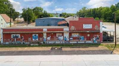 Longview TX Commercial For Sale: $245,000