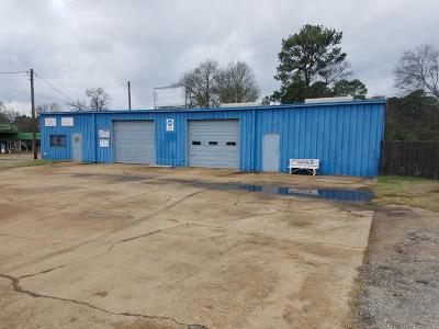 Longview TX Commercial For Sale: $100,000