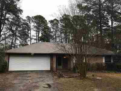 Longview TX Rental For Rent: $1,350