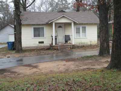 Kilgore Single Family Home For Sale: 2901 Stone Road