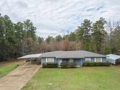 Hallsville Single Family Home Active, Option Period: 122 Joe Walker Road
