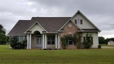 Gilmer Single Family Home For Sale: 331 Private Road 4351