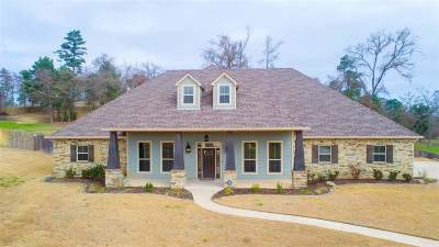 Longview Single Family Home Active, Option Period: 655 Dennard