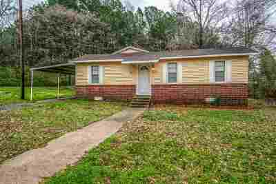 Diana Single Family Home Active, Option Period: 2557 Iron Rd