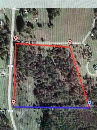 Gilmer Residential Lots & Land For Sale: Tbd Fm 852