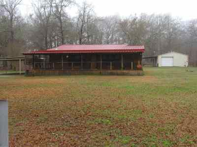 Kilgore Single Family Home For Sale: 13637 County Road 1117 N.