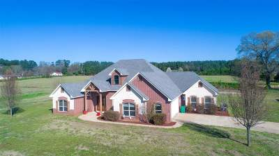 Single Family Home For Sale: 4753 Smelley Rd