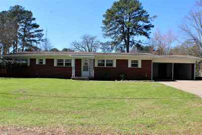 Single Family Home Act, Cont. Upon Sale: 2203 Bonnell Drive